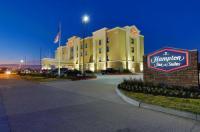 Hampton Inn And Suites Missouri City Image