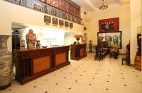 Hoa Thuy Tien Hotel Image