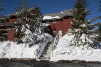 Snowshoe Treetop Image