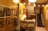 Hotel & Appartamenti Stazione Image