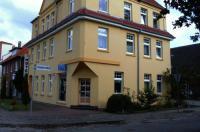 Hotel Boizenburger Hof Image