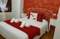 Hotel Villa De Lerma Image