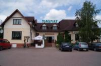 Magnat Hotel Restauracja Image