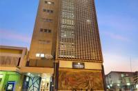 Protea Hotel Cairo Road Image