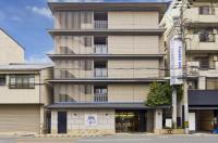 Toyoko Inn Kyoto Gojo-Omiya Image