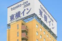 Toyoko Inn Aizuwakamatsu Ekimae Image