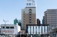 Toyoko Inn Fujieda Eki Kita-Guchi Image