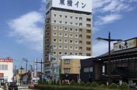 Toyoko Inn Hachinohe Ekimae Image