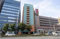 Toyoko Inn Hakata Ekimae Gion Image