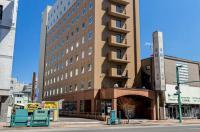 Toyoko Inn Hokkaido Asahikawa Ekimae Ichijo-Dori Image