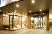 Toyoko Inn Hokkaido Kitami Ekimae Image