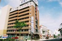 Toyoko Inn Hokkaido Tomakomai Ekimae Image