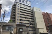 Toyoko Inn Ichinoseki Ekimae Image