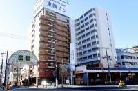 Toyoko Inn Kobe Minatogawa Koen Image