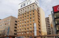 Toyoko Inn Kumamoto-Jyo Tori-Cho Suji Image