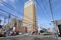 Toyoko Inn Kyoto Biwako Otsu Image