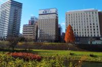 Toyoko Inn Morioka-Eki Minami-Guchi Ekimae Image