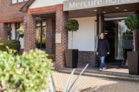 Mercure Dartford Brands Hatch Hotel & Spa Image