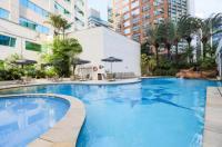 Radisson Hotel Sao Paulo Vila Olimpia Image