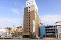 Toyoko Inn Nagasaki Ekimae Image