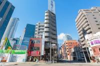 Toyoko Inn Nagoya-Eki Sakuradori-Guchi Honkan Image