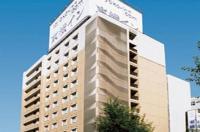 Toyoko Inn Nagoya-Eki Sakuradori-Guchi Shinkan Image