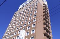 Toyoko Inn Okayama-Eki Nishiguchi-Migi Image