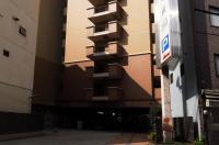 Toyoko Inn Osaka Jr Noda Ekimae Image