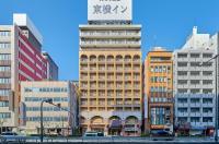 Toyoko Inn Osaka Namba Furitsutaiikukaikan Nishi Image