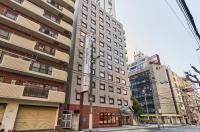 Toyoko Inn Osaka Temmabashi Otemae Image
