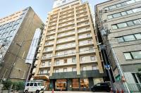Toyoko Inn Osaka Umeda Nakatsu No.1 Image