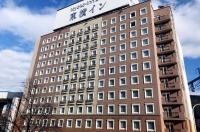 Toyoko Inn Sendai-Eki Nishi-Guchi Chuo Image
