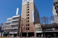 Toyoko Inn Shimonoseki Kaikyo-Yume-Tower Mae Image