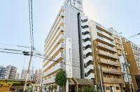 Toyoko Inn Shin-Osaka Chuo-Guchi Honkan Image