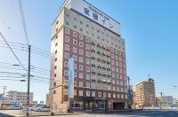 Toyoko Inn Shin-Yamaguchi-Eki Shinkansen-Guchi Image