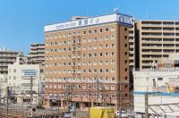 Toyoko Inn Shonan Kamakura Fujisawa-Eki Kita-Guchi Image