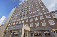 Toyoko Inn Tokuyama-Eki Shinkansen-Guchi Image