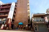 Toyoko Inn Tokyo Otsuka-Eki Kita-Guchi No.1 Image
