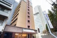 Toyoko Inn Tokyo Tameike-Sannou-Eki Kantei-Minami Image