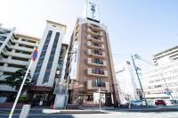 Toyoko Inn Tottori-Eki Minami-Guchi Image