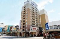 Toyoko Inn Tsuruga Ekimae Image