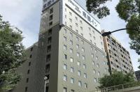 Toyoko Inn Yokohama Stadium-Mae No.1 Image