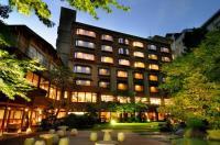Takinoyu Hotel Image