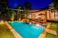 Pulau Boutique Villas Bali Image