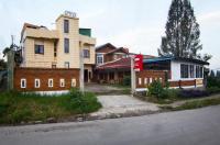 Serdika Pavilion Image