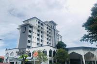 Th Hotel - Kota Kinabalu Image
