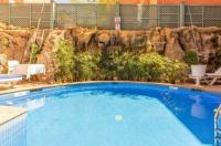 Hotel Le Caspien Image