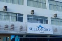 Bellonorte Hotel Image