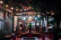 Hotel Aranjuez Image