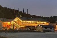 Malga Millegrobbe Nordic Resort Image